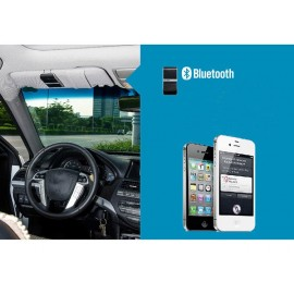 KIT MAIN LIBRE DE VOITURE BLUETOOTH SDX21