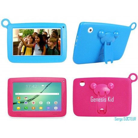 Tablette Android pour enfant